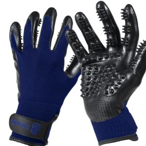 deshedding-gloves