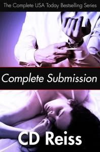 complete submission high