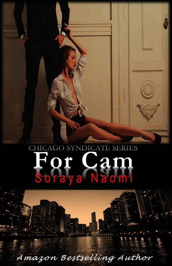 For Cam Ebook Cover