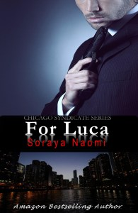 For Luca Cover