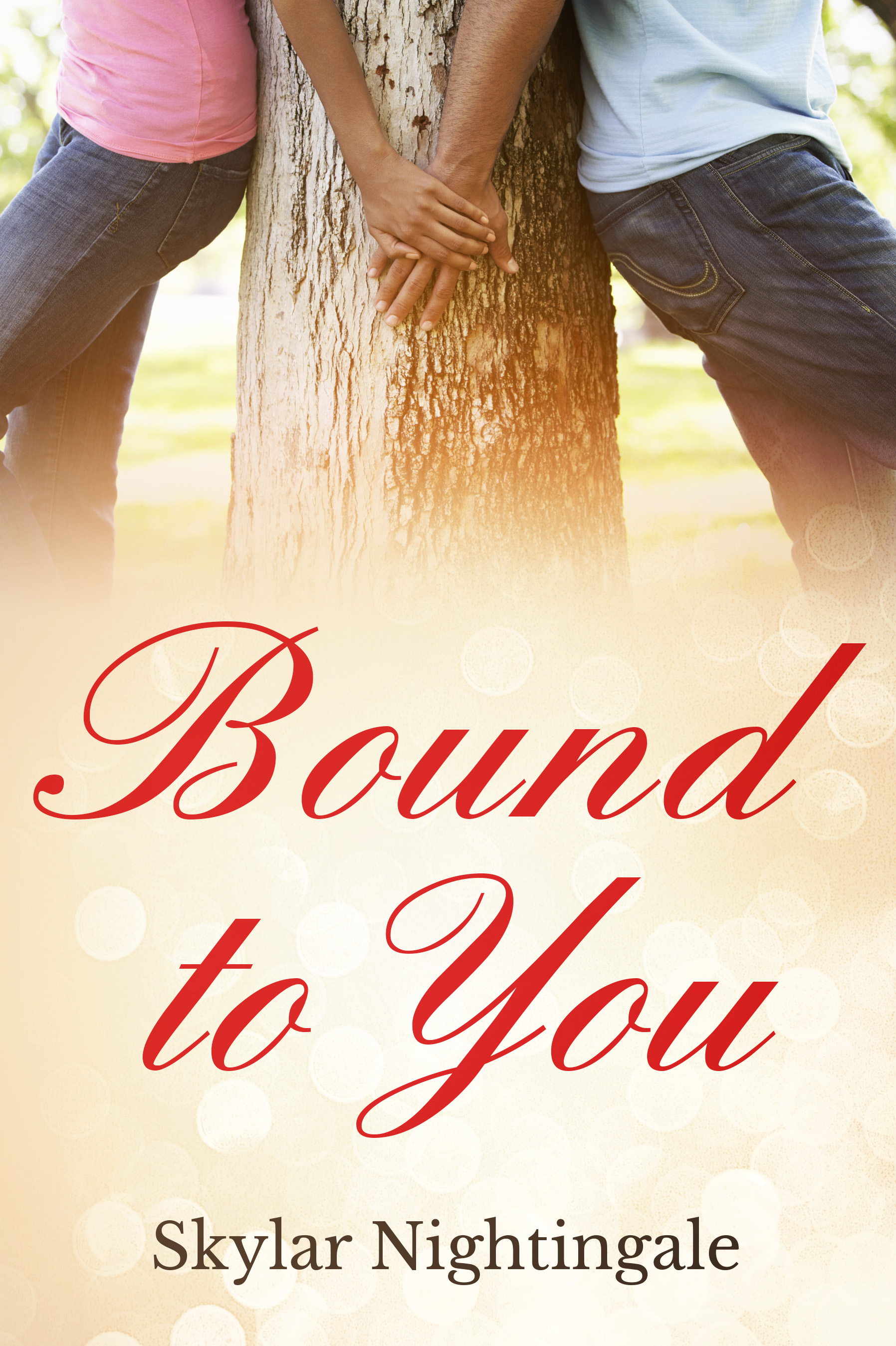REVIEW: Bound To You by Skylar Nightingale