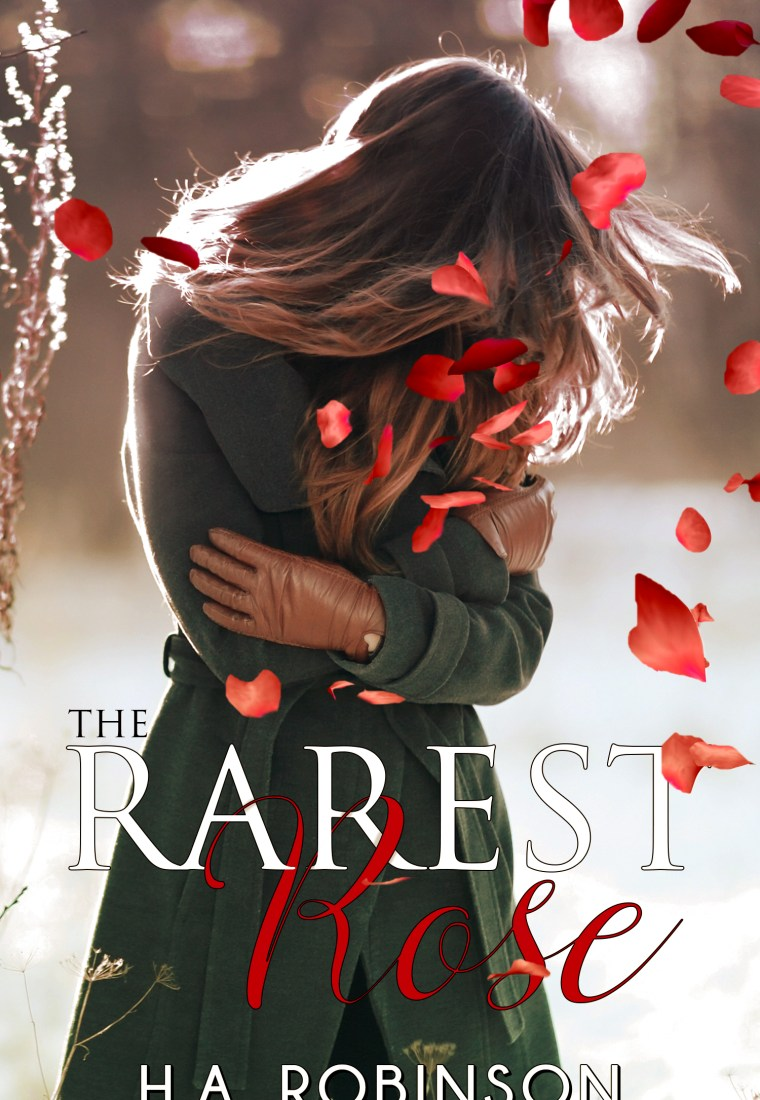 REVIEW: The Rarest Rose by H.A. Robinson