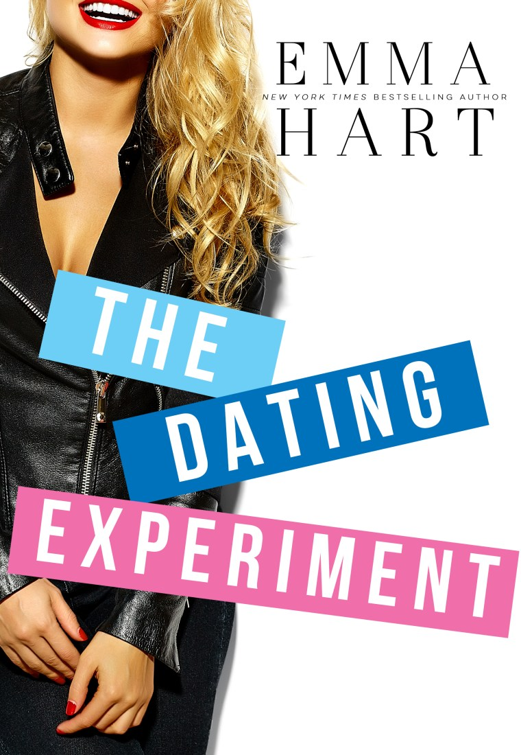Review: The Dating Experiment by Emma Hart
