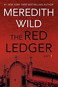 REVIEW: The Red Ledger- Part 1 by: Meredith Wild