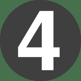 number-4-design-hi