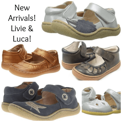 livie new arrivals