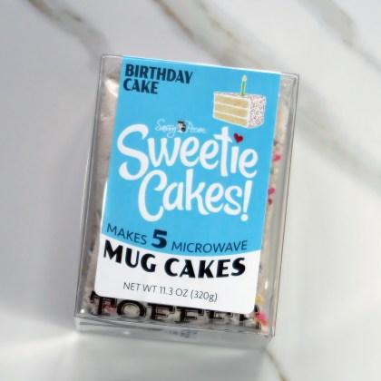 Sweetie Cakes - Birthday Cake