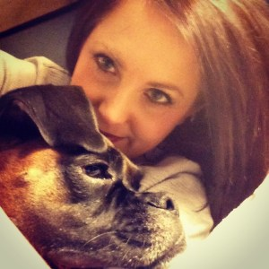 My baby Lexi <3