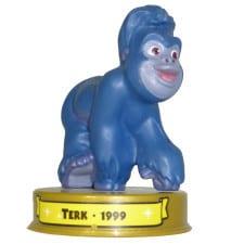 Disney Terk 1999