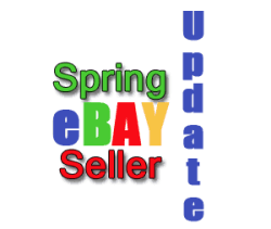 Spring Seller Update eBay