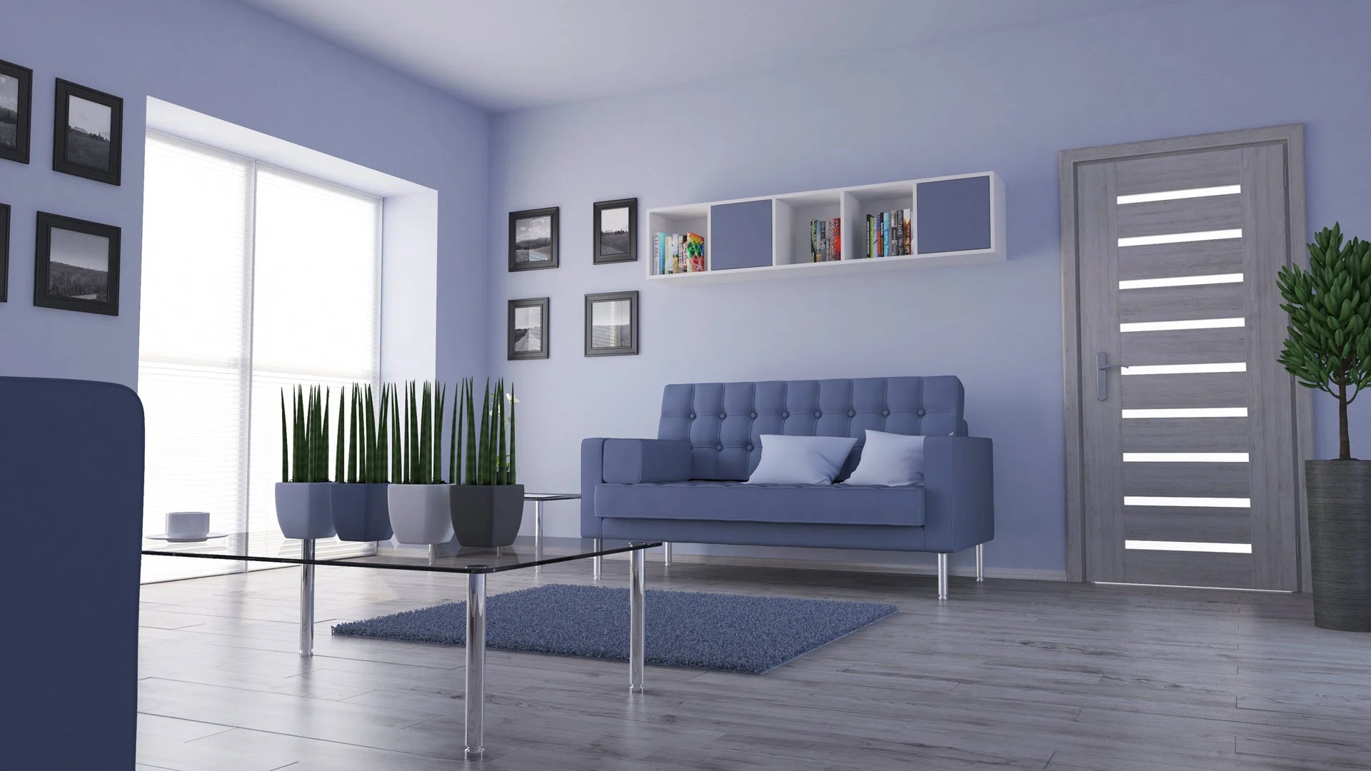 How To Easily Create The Perfect Minimalist Living Room on Minimalist Living Room  id=13364
