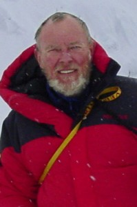 Dr. Randall Peeters