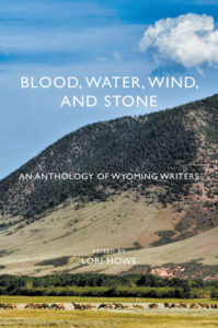 blood, water, wind, and stone