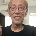 蜷川幸雄、死去