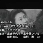 島倉千代子、死去