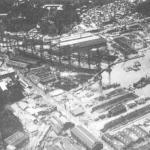 横須賀の衰退