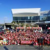 パシフィコ横浜創立30周年パーティー