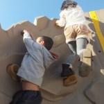 子供の宿題に付き合えるのが自営業者の特権
