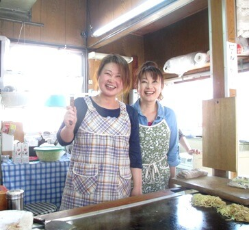 矢野町のお好み焼き屋さん「なっちゃん」新登場
