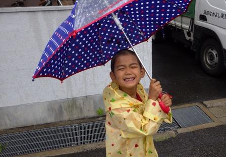 梅雨時期は晴耕雨読&お掃除タイム