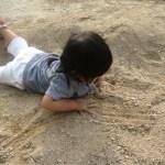 砂を掴んで立ち上がれ、もうすぐ開業3か月