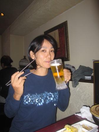 酒飲みシホ