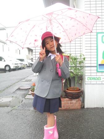 傘刺しゆき
