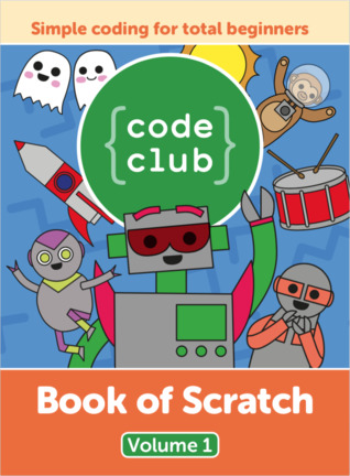 Code club - Book of Scratch