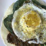 11Easy Breakfast Taco with Sasya