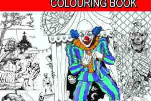 chapamn-colouring-book