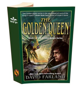 order The Golden Queen here