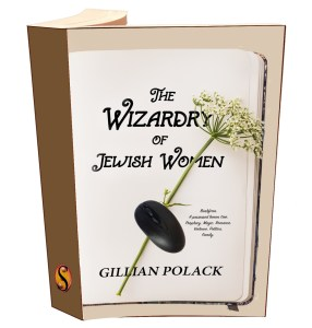 The Wizardry of Jewish Women, launching in Melbourne.