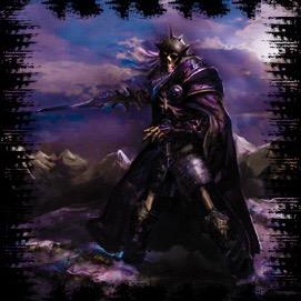 Demon Brigadier