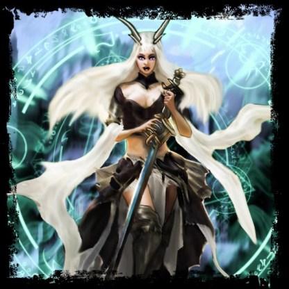 Demon Duchess