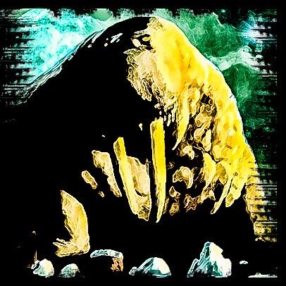Abyssal Walrus
