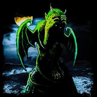 Leviathan's Calming Seas Magickal – Satan and Sons