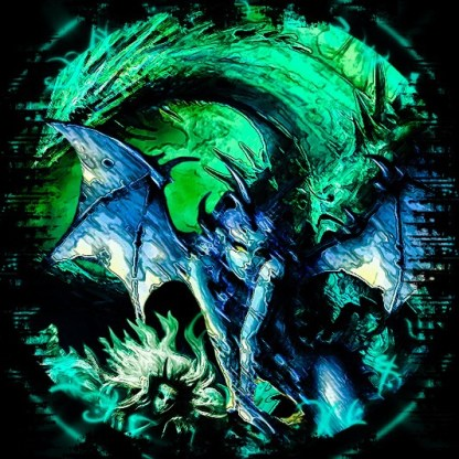Abyssal Demons
