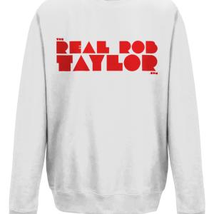 Real Rob Taylor Logo Sweatshirt