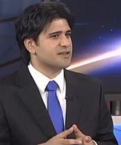 Majid Rafizadeh