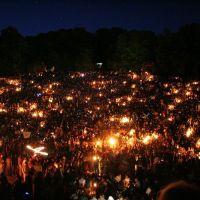 Walpurgisnacht and Satanic Rituals