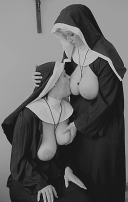 Nuns Breast Nude