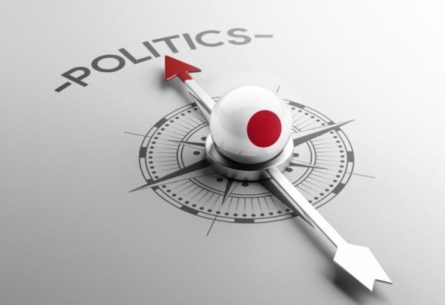 The Direction of Politics