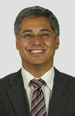 Ricardo Luiz Pereira Marques
