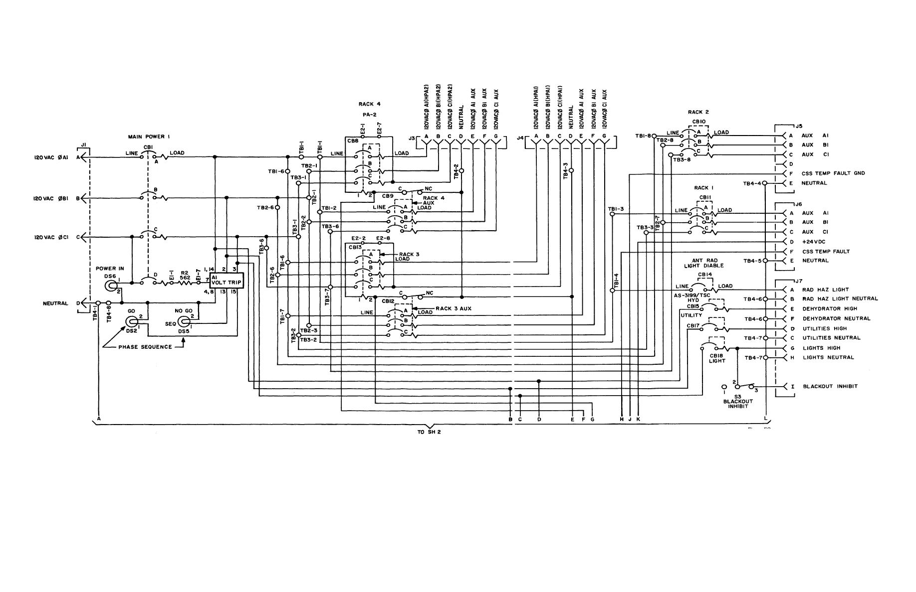 Mueller Control Panel Wiring Diagram
