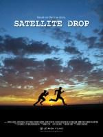 "Satellite Drop poster 8.5"" x 11"""