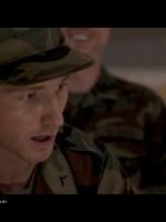 J Vasko-Benezek as Michael Johnston.