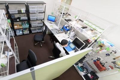 パソコンドック24津山店