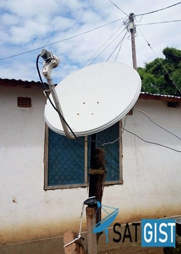 Origin, Channels, Frequency & How To Track Hornsat Sport - SatGist com