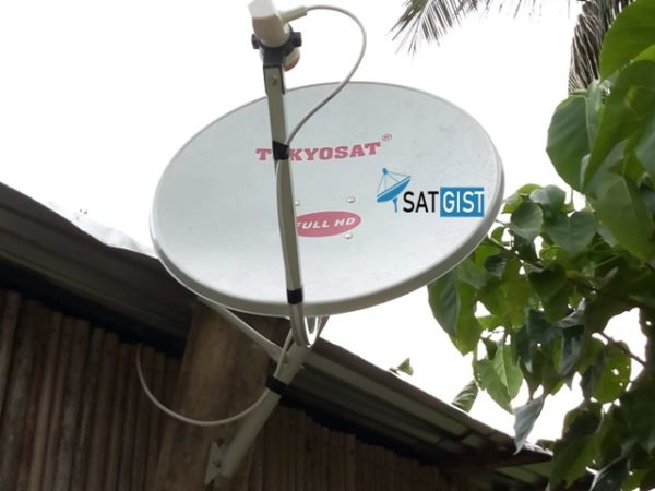 Multi-TV Origin, Frequency, Channels And Installation Guide