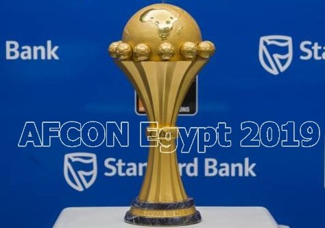 African Cup Of Nations: Where To Watch AFCON 2019 - SatGist com